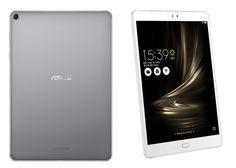 Asus ZenPad 3S 10 : une nouvelle tablette avec écran 2K présentée à l'IFA 2016 - http://www.frandroid.com/marques/asus/374392_asus-zenpad-3s-10-nouvelle-tablette-ecran-2k-presentee-a-lifa-2016  #ASUS, #IFA, #Tablettes