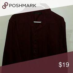 Men's dress shirt by Axist size L Men's dress shirt Axist Shirts Dress Shirts