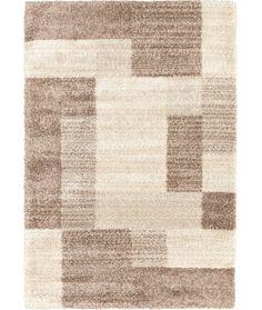 Χαλί Osta Carpets Lana 0309120 - AnesisHome - Λευκά Είδη