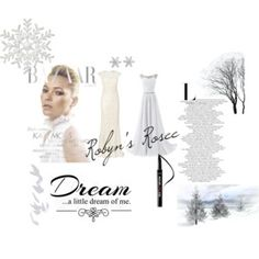 white ice by Robyn's Rosee