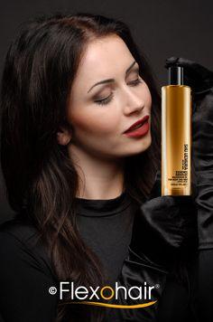 Essence Absolue - Body and Hair Oil von der Luxus-Marke Shu Uemura.