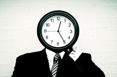 Dealing with bad_time_management (yast, 2013)