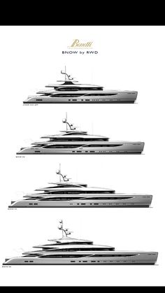 Bnow by RWD and Benetti