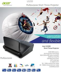 Shop on-line for special prices on computer hardware, software and many more products in South Africa Short Throw Projector, Retail Box, Computer Hardware, Projectors, Life Cycles, Cameras, Nerd, Gadgets, Hardware