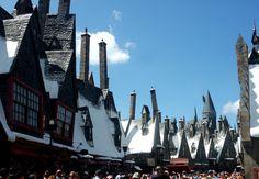 Orlando, Florida: Universal Studios & The Wizarding World of Harry Potter | Mini Adventures