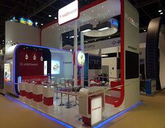 Exhibition Stand Contractors In Doha Qatar : Best exhibition stand design images
