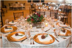 Elegant Christmas styled Virginia wedding by Kristen Gardner Photography. As seen on United with Love, a source for Virginia wedding inspiration and ideas. Pinecone Centerpiece, Red Centerpieces, Red Wedding Receptions, Wedding Reception Decorations, Wedding Ideas, Gold Chargers Wedding, Gold Wedding, Elegant Christmas, Christmas Wedding