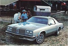 1977 Oldsmobile Cutlass S