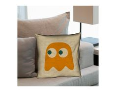 Pac Man, Php, Throw Pillows, Room, Bedroom, Toss Pillows, Decorative Pillows, Decor Pillows, Scatter Cushions