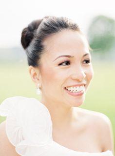 via Style Me Pretty by Jen Huang