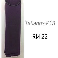 TATIANNA SHAWL  Material : Bubble chiffon  Price : RM 22  Measurement : 2.0m  Available for Free COD from Kota Kinabalu to Uitm ( additional charges will be added depending on the distance)  Comfortable to wear and easy to form; not see through For further inquiries  Whatsapp  0164200612 to place your order!  P/s : (colour might be slightly different due to the lightning and screen resolution)