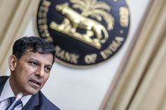 Rajan Relents With Rate Cut After India Inflation Slide - BLOOMBERG #India, #Inflation, #Economy