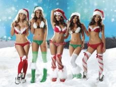 Rosie Jones, and friends Nuts Magazine's Christmas special outtakes nudes Rosie Jones, Muse, India Reynolds, Holly Peers, Stars Nues, Santa's Little Helper, Cosplay, Lingerie Collection, Bikinis