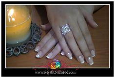 Nails http://www.facebook.com/MysticNails.Fan #mysticnails #nails