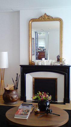 Interior Design by Studio Raef - Evelijn Ferwerda & Rachel van Dullemen