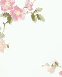 Wallpaper Kajsa Pink from Sandberg