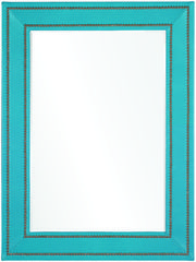 Nailhead BW3043 designed by Bunny Williams | Mirror Image Home turquoise