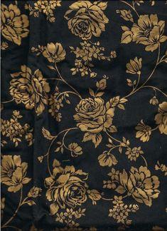 Bildergebnis für botanischer print stoff...Wallpaper...By Artist Unknown...