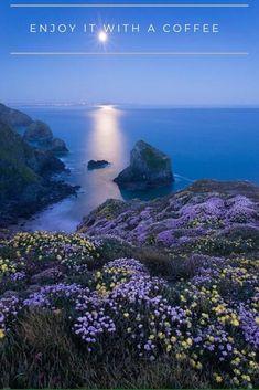 #Travel Beautiful World, Beautiful Places, Beautiful Pictures, Cornwall England, North Cornwall, England Uk, Newquay Cornwall, Edwards England, London England