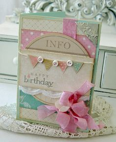 6-3-2010 ✿ Join 1,700 others & follow the Cards and paper crafts board. Visit GrannyEnchanted.Com for thousands of digital scrapbook freebies. ⊱✿⊰