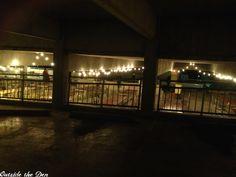 The Legend Series / Pop Up Dining / Underground Dining / Jacksonville, Florida /  OutsideTheDen.com