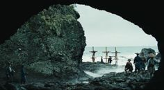 Best Cinematography: Silence (2016), dir. Martin Scorsese