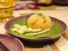 Shrimp fried rice #thairestaurant #thaicuisine #takashimaya http://w3food.com/ipost/1524741024672151277/?code=BUo9-IuDHbt