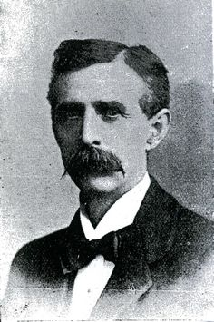 Dr John Settle, Alfred's father