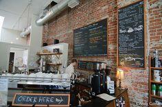 Victrola Coffee, Seattle