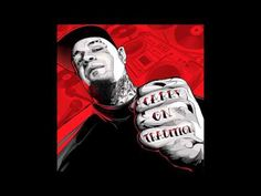 Vinnie Paz - Innermost Hate