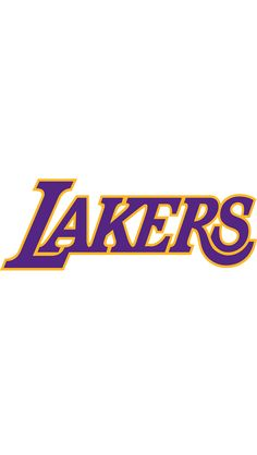 Los Angeles Lakers 2001 3rd