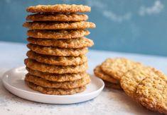 Ízletes zabpelyhes keksz: ez a recept tutira a kedvenced lesz!   ReceptVadász