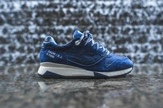 Ronnie Fieg x Slam Jam x Diadora RF7000/V7000 Collection