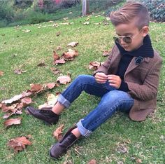 64 trendy baby boy haircut styles alonso mateo The Effective Pictures We Offer You Ab Kids Fashion Blog, Toddler Boy Fashion, Little Boy Fashion, Fashion Children, Girl Fashion, Toddler Boys, Toddler Haircuts, Baby Boy Haircuts, Stylish Boy Haircuts