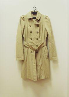 Trencz Zara Woman