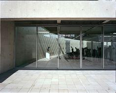 Museum Beelden aan Zee .(W.G. Quist) - bewri