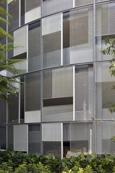 SkyTerrace@Dawson - Singapore - Architecture - SCDA