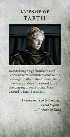 Game of Thrones images Brienne of Tarth wallpaper and background photos - Picturess Online Game Of Thrones Images, Game Of Thrones Facts, Game Of Thrones Tv, Game Of Thrones Quotes, Game Of Thrones Funny, Winter Is Here, Winter Is Coming, Brienne Von Tarth, Lady Brienne