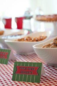 super-bowl-party-printables #superbowl @occasionsmag