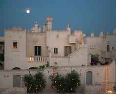 Borgo Egnazia--Puglia, Italy