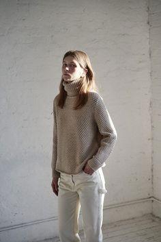Fashion Story: Chiaroscuro