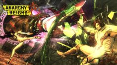 Anarchy Reigns - Limited Edition for Playstation 3 throws even more mad game modes and Bayonetta into the mayhem of this multiplayer brawler Xbox 360, Playstation, Platinum Games, Video Game Reviews, Wii U, Anarchy, Reign, Video Games, Beans