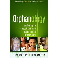 Adopton Resource - Christian View.  Want to read this!