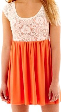 My favorite dress... Juniors at jcpenny