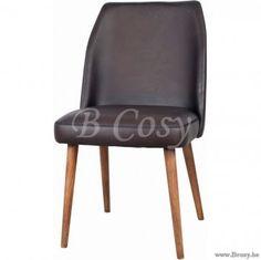 "Braxton-Lifestyle Iverson-Dining Chair Gun Metal 126142 <span style=""font-size: 6pt;""> Leren-lederen-stoel-Eetkamerstoel-Eethoekstoel-Eettafelstoel-Eetstoel-in-leder-in-leer-chaise-chaises-en-cuir-Leather-chair-stuhl-aus-leder </span>"