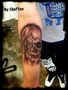 Tattoo Studio Forever Gießener Str.1 35410 Hungen Tattoos-Piercings-Permanent Make-up