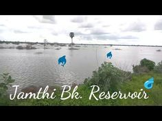 Jamthi Bk. Reservoir    जामठी धरण    जामठी जलाशय    Jamthi Dharan - YouTube Beach, Water, Youtube, Outdoor, Gripe Water, Outdoors, The Beach, Outdoor Games, Outdoor Living