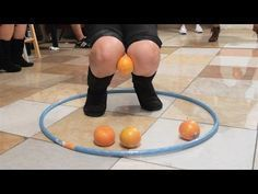Minute to Win It: Knee Trembler vs. Minute to Win It: Knee Trembler vs. Youth Group Games, Team Games, Family Games, Youth Groups, Outdoor Youth Games, Pep Rally Games, Church Games, Team Building Activities, Outdoor Team Building Games