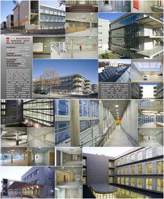 "Residencia de Personas Mayores ""Adolfo Suárez"", 2008-2011"