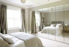 love this cosi bedroom